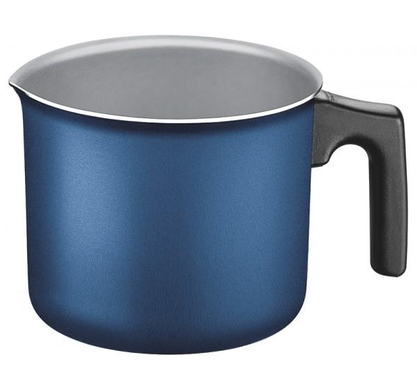 Fervedor de alumínio com revestimento antiaderente 14cm - Breakfast - Cor Azul