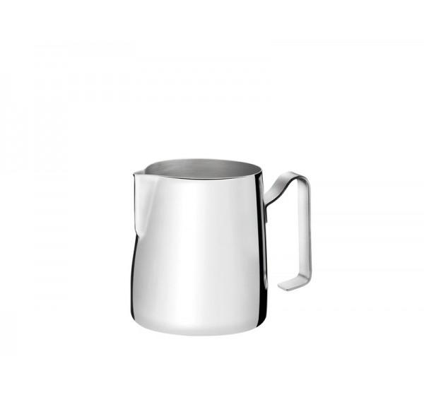 Leiteira para barista aço inox 440ml 8cm - Chá e Café