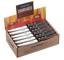 Display facas jumbo 48 peças - Polywood