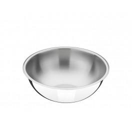 Bowl para preparo aço inox 28cm - Freezinox