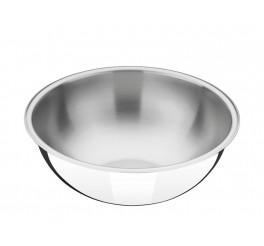 Bowl para preparo aço inox 32cm - Cucina