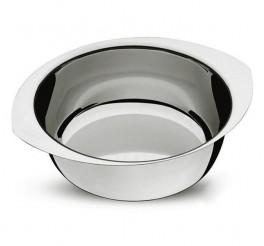 Taça para sobremesa aço inox 160ml - Service