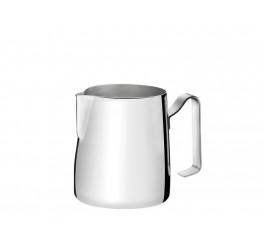 Leiteira para barista aço inox 760ml 10cm - Chá e Café