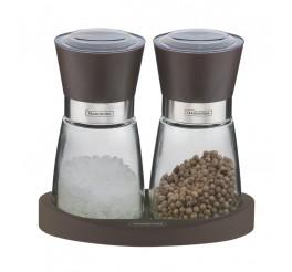 Moedores de sal e pimenta