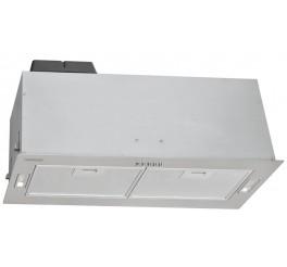 Coifa de Embutir Tramontina Retangular em Aço Inox 75 cm 220 V - Incasso 75