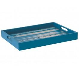 Bandeja Color - In Casa - Cor Azul