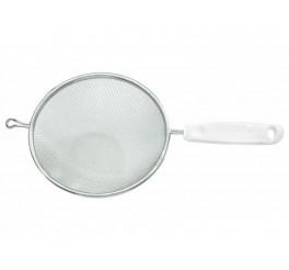 Peneira 17cm - Utilitá - Cor Branco