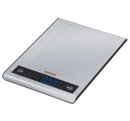 Balança digital aço inox para cozinha 5kg