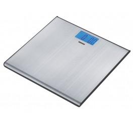 Balança digital aço inox para banheiro
