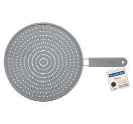 Tela para fritura de silicone - Vivace - Cor Cinza