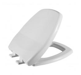 Assento Soft Close Thema TTH Branco Astra